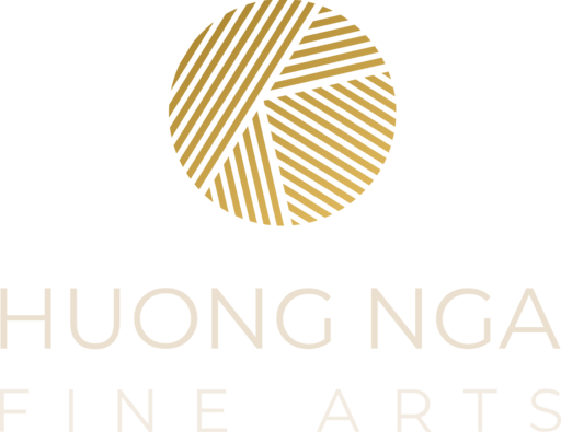 Huong Nga Fine Arts at trade fairs around the world
