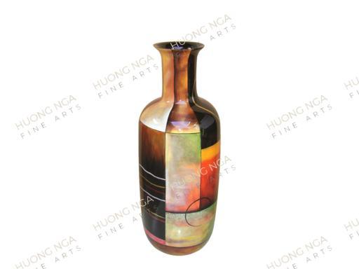 Vase H-109 cm (42.91 inches)