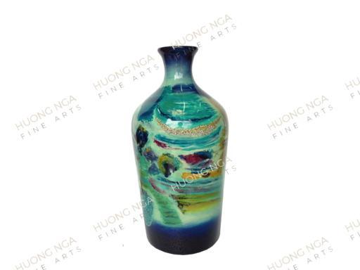 Vase H-43 cm (16.93 inches)