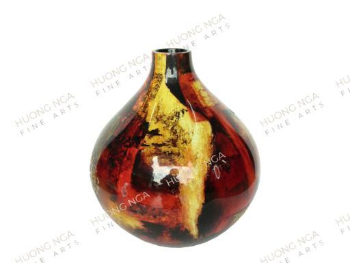 Vase H-30 cm (11.81 inches)