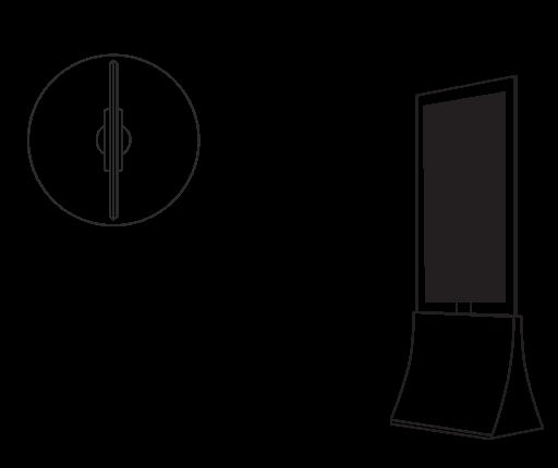 1.3D LED Advertising Display-01