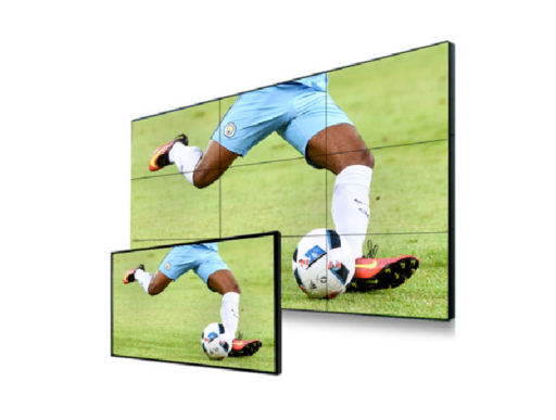 LCD Video Wall Solution in Singapore