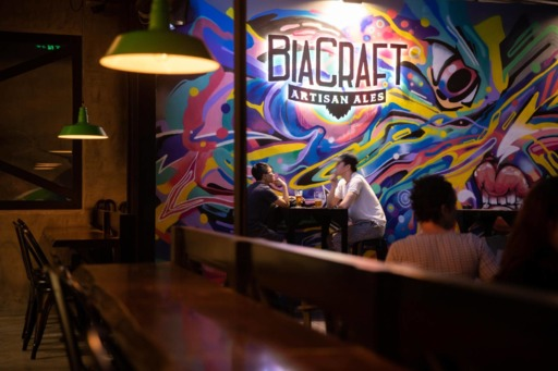 BIACRAFT - 90XT